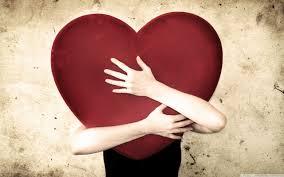 Falling In Love Heart